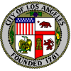 Los Angeles City home website